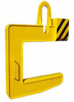 C Type Lifting Hook