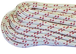 16-Strand Braided Rope,