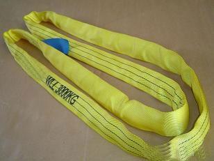dyneema lifting sling